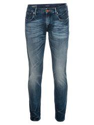 Heren Jeans 'Tye - Blauw Comes Next'