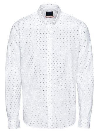 Heren Overhemd '147424-0587'