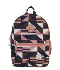 Herschel Supply Co.-Rugzakken-Heritage Youth-Bruin