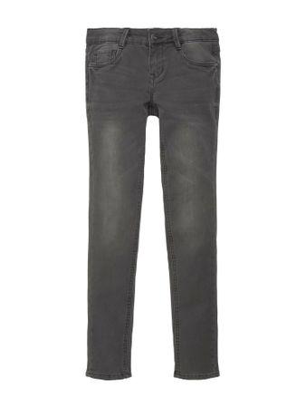 Jeans 'Linly'  black denim