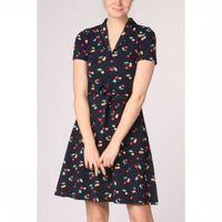 60f422dba6f8ed King Louie Dames jurken Outlet - Tot 50% Korting - Alle Aanbiedingen