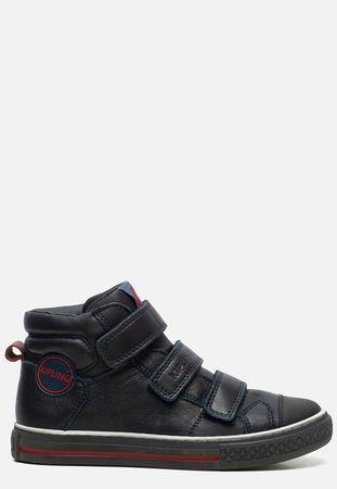 Kipling Dave 2 sneakers blauw