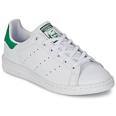Lage Sneakers adidas STAN SMITH J