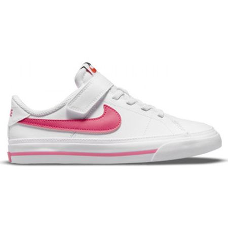Lage Sneakers Nike court legacy