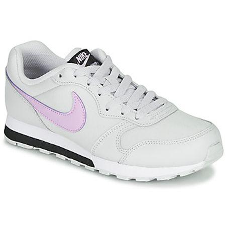 Lage Sneakers Nike MD RUNNER GS