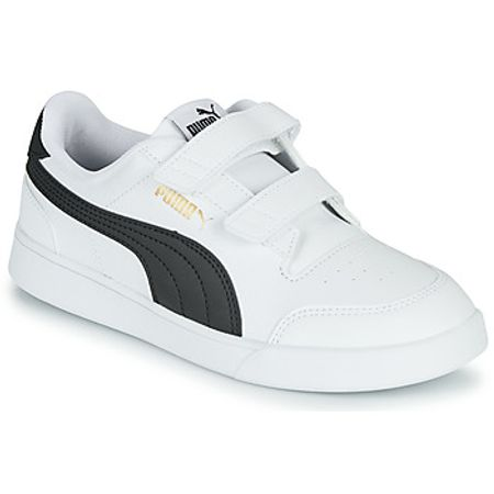 Lage Sneakers Puma SHUFFLE PS
