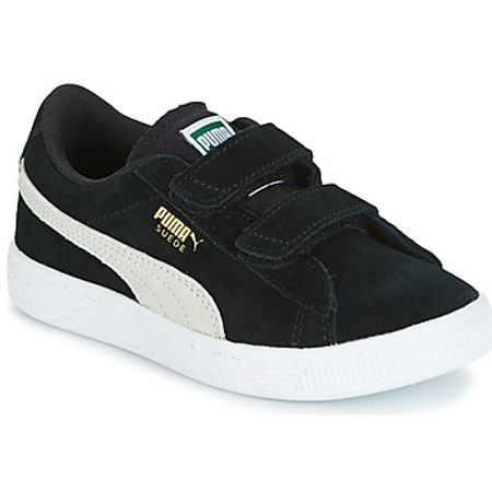 Lage Sneakers Puma SUEDE 2 STRAPS PS