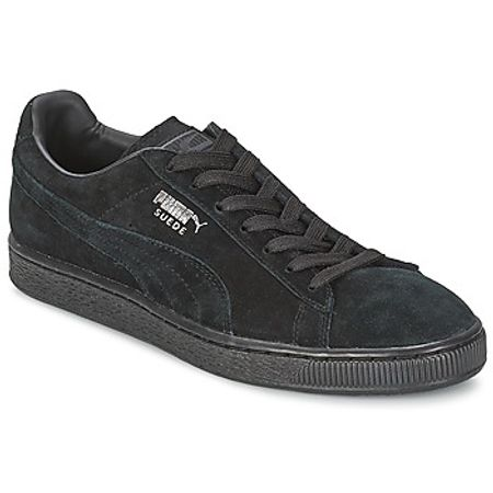 Lage Sneakers Puma SUEDE CLASSIC
