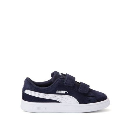 Leren sneakers Puma Smash V2 Sd V