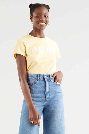 Levi's®, T-shirt, geel, Dames, Maat: onesize