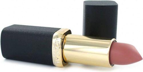 L'Oréal Paris Color Riche Matte Lippenstift - 633 Moka Chic
