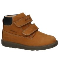Naturel Bottines met Velcro Geox