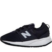 New Balance Peuter Jongens 247 Sneakers Donker Marineblauw