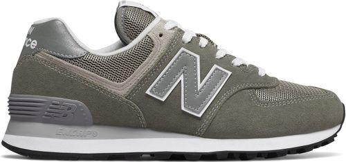 New Balance WL574 Sneakers Dames - Grey