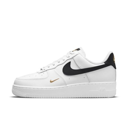 Nike Air Force 1 '07 Essential Damesschoen - Wit