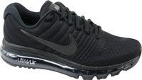 Nike Air Max 2017 Sneakers Kinderen - zwart