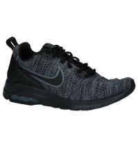 Nike Air Max Motion Zwarte Sneakers