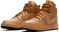 Nike Ebernon Mid Winter Sneakers Heren - Wheat/Wheat-Black