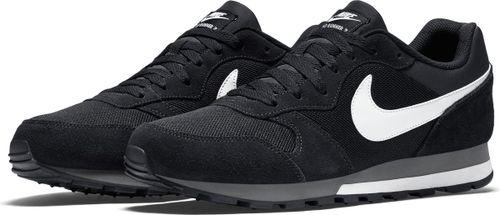 Nike Heren Sneakers Md Runner 2 Men - Zwart