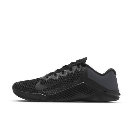 Nike Metcon 6 Trainingsschoen voor heren - Zwart