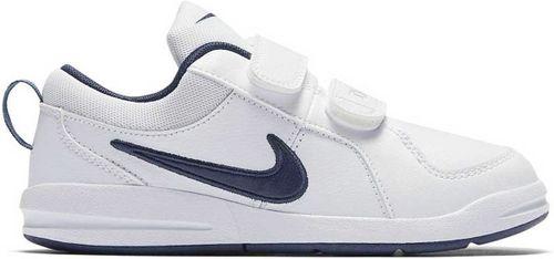 Nike Pico (PSV) Sneakers Jongens - White/Midnight Navy