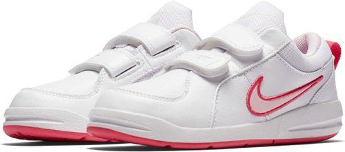 Nike Pico (PSV) Sneakers Meisjes - White/Prism Pink-Spark