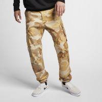 Nike SB Flex FTM Skatebroek met camouflageprint - Bruin