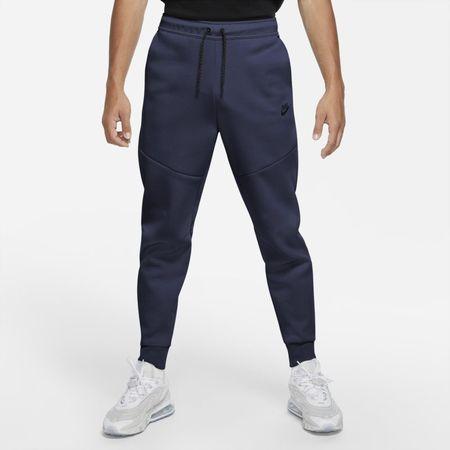 Nike Sportswear Tech Fleece Joggingbroek voor heren - Blauw
