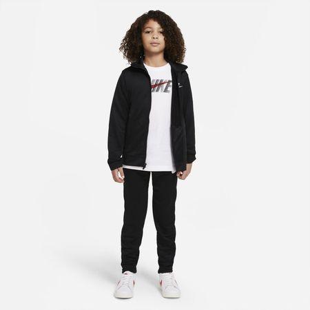 Nike Sportswear Trainingspak voor jongens - Zwart