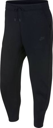 Nike Tech Fleece Pant OH Joggingsbroek Heren - Black/(Black)