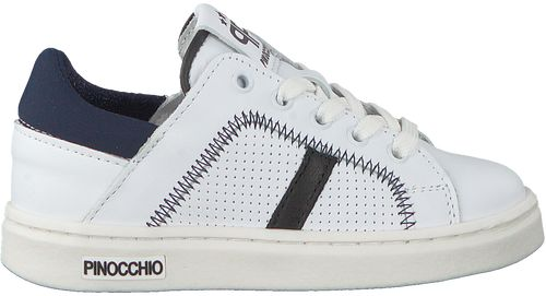 Pinocchio Lage sneakers P1232 Wit