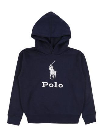 POLO  Sweatshirt  navy