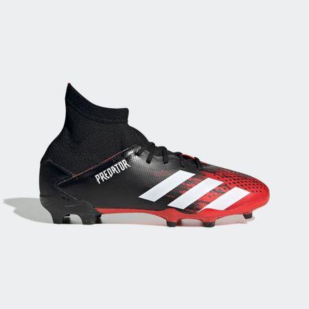Predator 20.3 Firm Ground Boots