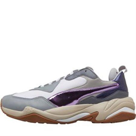 Puma Dames Thunder Electric Sneakers Ecru