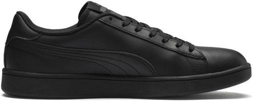 PUMA Smash V2 L Sneakers Unisex - Puma Black / Puma Black