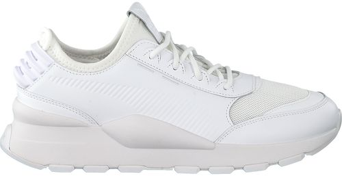 Puma Sneakers Rs-0 Sound Heren Wit