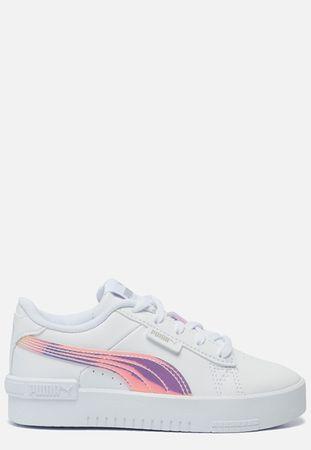 Puma Suede Heart sneakers zwart