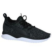 Puma Zwarte Lage Sportieve Sneakers