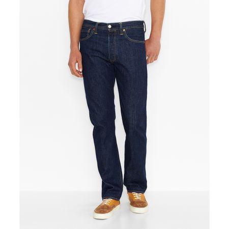 Rechte jeans 501®