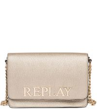 Replay Crossbodytassen Crossbody Bag Goud