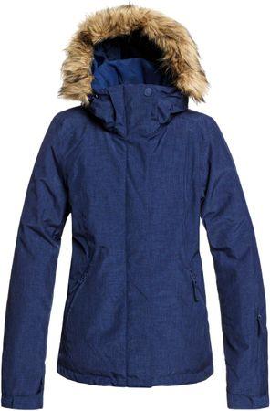 Roxy Jet Ski Dames Ski jas - Medieval Blue