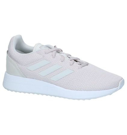 Runner Sneakers Lichtroze adidas Run