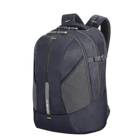Samsonite 4Mation Backpack S Midnight Blue/ Yellow