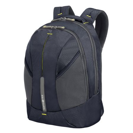 Samsonite 4Mation Laptop Backpack M Midnight Blue/ Yellow