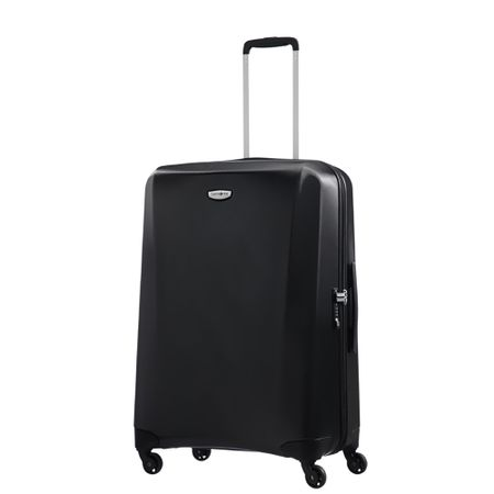 Samsonite NCS Klassik Spinner 75 Black