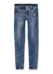 Scotch R'Belle La Milou jeans met faded look