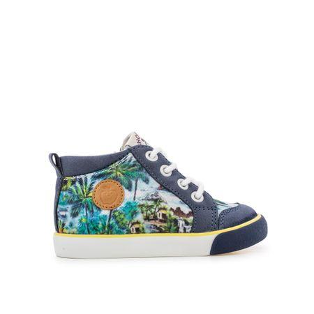 Sneakers BB ZIP BASKET 2