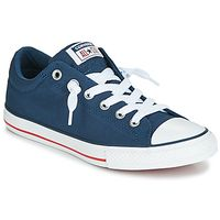 sneakers Converse CHUCK TAYLOR ALL STAR STREET CANVAS OX