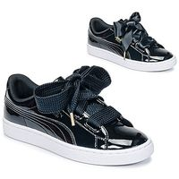 sneakers Puma BASKET HEART PATENT WN'S