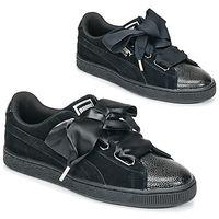 sneakers Puma SUEDE HEART BUBBLE W'S